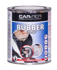 RUBBERcomp Car-Rep Black matt 1L