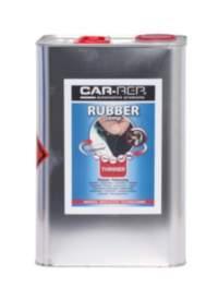 Thinner RUBBERcomp Car-Rep 4L